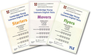 cambridge_yl_test